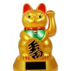 Gato de la Suerte Maneki Neko - 6,03 €