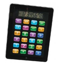Calculadora Solar iPad - 13,79 €