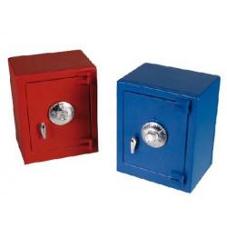 Caja Fuerte con Cerradura de Combinación - 10,82 €