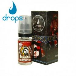 E-LÍQUIDO DROPS sabor CAESAR Sin Nicotina 10ml