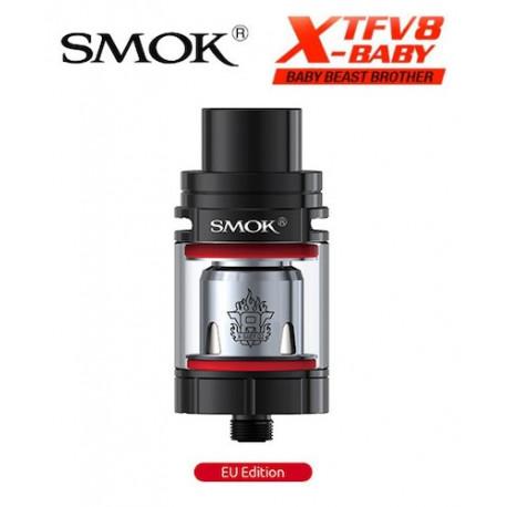 Claromizador SMOK TFV8 X-Baby 2ml