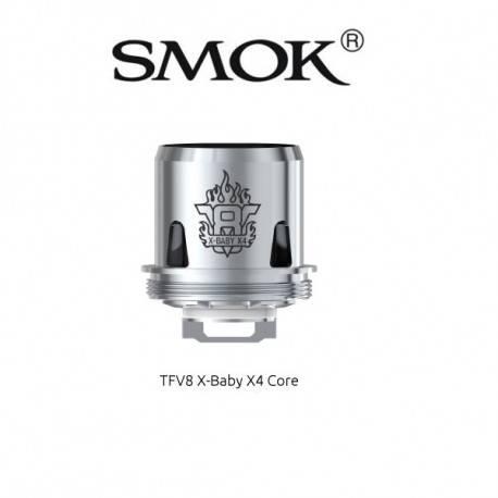 Resistencia SMOK X4 0.13 Ohm para TFV8 X-Baby