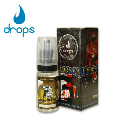 E-líquido DROPS RAMSES 6mg/ml 10ml