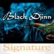 E-líquido DROPS BLACK DJINN Sin Nicotina 10ml