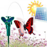 Mariposas decoración Rotativa Solar  - 9,78 €