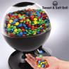 Máquina de Caramelos y Frutos Secos Sweet & Salt Ball - 43,29 €