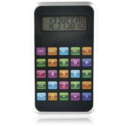 Calculadora forma de iPhone