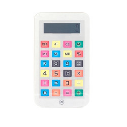 Calculadora iTablet Pequeña Negro