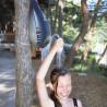 Bolsa Ducha Camping 15 L - 7,53 €