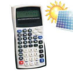 Calculadora Científica Solar