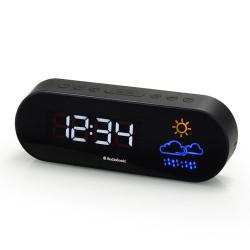 Radio-Despertador AudioSonic CL1489