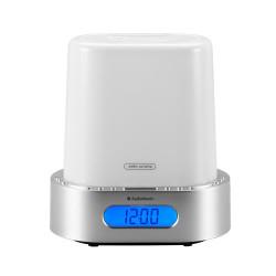 Radio-Despertador AudioSonic CL505 con Luz