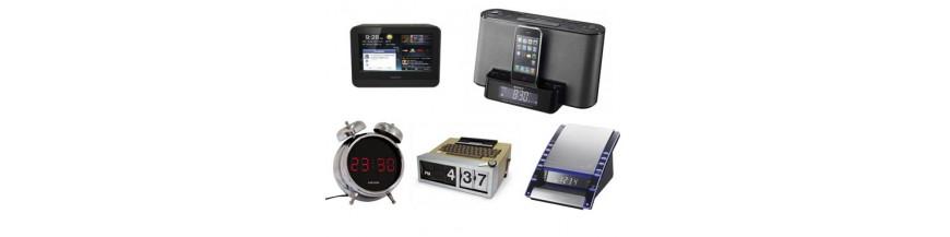 Despertadores y Radios Originales