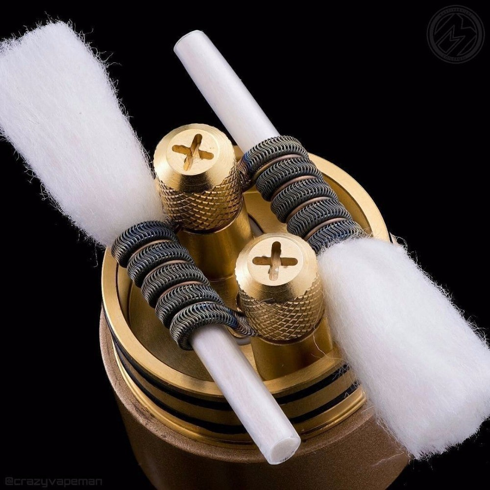 DRUGA RDA BF 24 by AUGVAPE